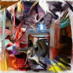 "Giovanni Casu ""Prenzlauer Room"" www.box-32.com"