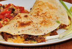 5 Great Ground Turkey Recipes - foodista.com