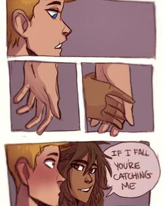 Click to see full comic | art by tamaytka