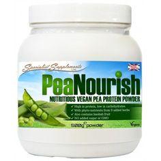 PeaNourish powder 500 gram