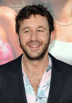 Must watch The IT Crowd, hilarious! Chris O'Dowd.