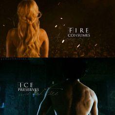 Game of thrones Jonearys edit. Ice & Fire. #jonsnow #youknownothingjonsnow  #jonstark #daenerystargaryen #otp