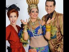 Cultura em Cena: NEW YORK NEW YORK Musical Brasil Parte 2   Antonio Carl...