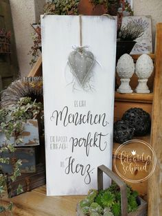 Schilder aus Holz / Metall - foto atelier schmid Signs made of wood / metal - foto atelier schmid Front Garden Entrance, Classy Living Room, Free Web Design, Comfy Bedroom, Lounge Design, Home Decor Signs, Shabby Vintage, Shabby Chic Style, Made Of Wood