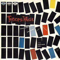 Tenors West (1956)