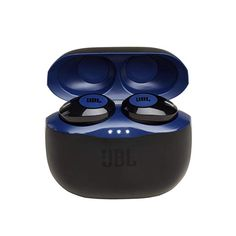Introducing the completely cord free JBL They are powerful in sound thanks to a driver featuring JBL Pure Bass sound and colorful in design. Wireless In Ear Headphones, White Headphones, Sports Headphones, Leica, Bass, Pure Products, Playlists, Freedom, Workout