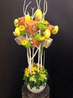Artist  Fleurs Arnauld Delheille