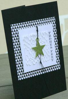 .: Papierlust No. 10 Projekt Nr. 7...Ohne Glitter herzwerk herrmann