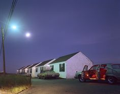 Joel Meyerowitz was already a renowned New York street photographer in 1976 when he decided to trade his 35mm for an 8-by-10 large format camera and try ph