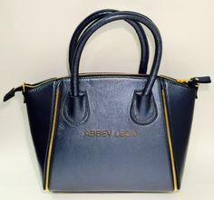 Diana blue metallic