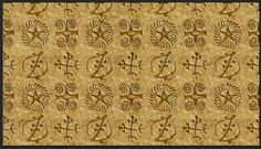 In this photoshop tutorial we will make you learn how to design beautiful ancient patterns in few simple steps. Pattern is an image which can be tiled repeatedly and is easy to make. Patterns speed up our work and help in creating very appealing images.