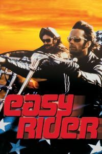 "Two hippie bikers set out to discover ""the real America"" and wind up taking the ultimate bad trip. Peter Fonda, Dennis Hopper and Jack Nicholson star in the landmark American film.--Amazon"