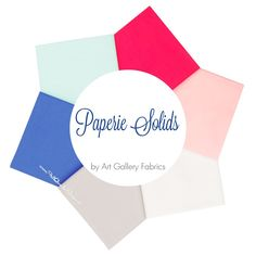 Paperie Solids