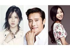 A pesar de que la historia por el caso de chantaje que involucró a Lee Byung Hun, Dahee y a Lee Ji Yeon había culminado cuando las dos mujeres habían sido sentenciadas a un año de prisión, tal pare...