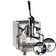 Bezzera Strega - Bezzera - Espressomachines -