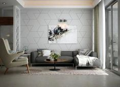 Certainly, everyone will need Amazing Home design to decorate their Home. If you would, you may check Terrific Ideas For Minimalist Living Room Designs With White Color and Wooden Accent Decor to help you find out Amazing Home based on your favorite. Accent Walls In Living Room, Living Room Decor, Living Rooms, Living Area, Ideas Decoracion Salon, Living Room Ornaments, Accent Wall Designs, Accent Decor, Colourful Living Room