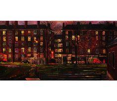 Melissa Scott-Miller - Barnsbury Estate