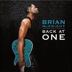 6,8,12...... Brian Mcknight.   ~ l should be over you, but its just not the case....