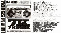 Title: 7 Kings Volume 1