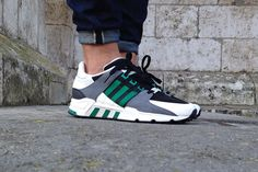 Adidas Eqt Running Support (2014 Retro)