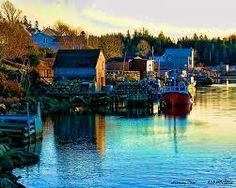 Herring Cove, Nova Scotia This is where my good friend grew up, lucky girl! O Canada, Canada Travel, Nova Scotia, Atlantic Canada, Destinations, Kayak, Prince Edward Island, New Brunswick, Fishing Villages