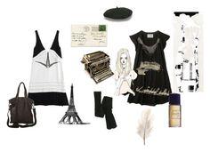 strange little girl Little Girls, Polyvore, Image, Art, Fashion, Art Background, Moda, Toddler Girls, Fashion Styles