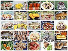 4 ani de blogging culinar Blogging