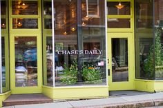 -Mini Roadtrip for Brunch at Chase's Daily, Belfast-