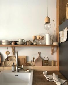 Carved in Wood: The Bespoke Home of a Self-Taught Carpenter and an Interior Designer (Remodelista: Sourcebook for the Considered Home) Interior Design, House Interior, Home Remodeling, Home, Cheap Home Decor, Interior, French Home Decor, Home Decor Accessories, Home Decor