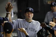 528bf186b2617 New York Yankees news  Lance Lynn impressive