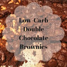 """24 Likes, 4 Comments - Kaysie Dostal (@lifewithkaysie) on Instagram: """"New blog post is up! Link is in my bio! #brownies #lowcarb #sukrin #sukringold #health #healthy…"""""""