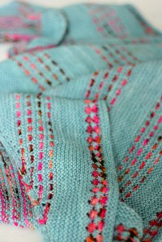 Ravelry: Dual Carriageway pattern by Casapinka