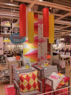 Magasin IKEA Franconville, France