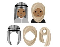 Saudi girl proposes headscarf emoji to Unicode Consortium     - CNET  The proposed headscarf emoji.                                             Screenshot by Dong Ngo                                          Apparently Apple still hasnt done enough to boosts its emoji diversity.  As report by the BBC Rayouf Alhumedhi 15 a Saudi teenager living in Germany has sent a proposal to the Unicode Consortium  a non-profit that reviews and develops standard modern character sets used in computers…