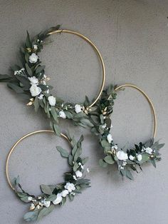 Wedding hoop with greenery and flowers bridal shower decor baby shower background . - Wedding hoop with greenery and flowers bridal shower decor baby shower backdrop photo background fl - Gold Wedding Decorations, Wedding Wreaths, Bridal Shower Decorations, Wedding Ideas, Decor Wedding, Wedding Ribbons, Wedding Advice, Wedding Cake Backdrop, Baby Shower Decorations