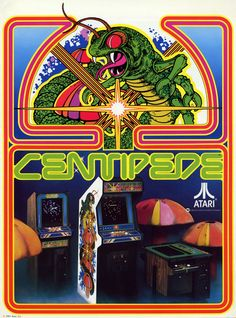 arcade design atari bezel - Google Search