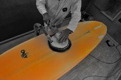 -   Longboard ATAO. Photo: Eric QUESNEL