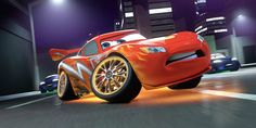 On November 21, 2016 the official teaser trailer for Cars 3 was released on YouTube. The 49 second teaser featuredthe legendary Lightning McQueen on the race track,