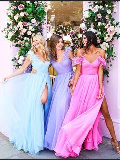 Bridesmaid Dresses, Wedding Dresses, Sherri Hill, Beauty, Fashion, Bridesmade Dresses, Bride Dresses, Moda, Bridal Wedding Dresses
