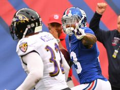 New York Giants: Enough Already With The Kicking Net, Odell Beckham Jr. (Video) | Elite Sports NY
