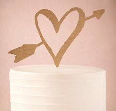 Adorable #caketopper from #bhldn