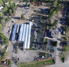Botanix LeVert Paysage  Jardinerie Paysagiste Garden center Landscaping 1517 route 117, Saint-Faustin-Lac-Carré, J0T1J2
