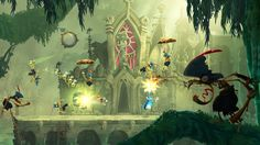 Rayman Legends media [Screenshots and trailers] | Forums