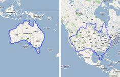 Damn, Australia.