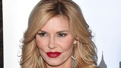 Why did brandi glanville got cut from real house wives cast