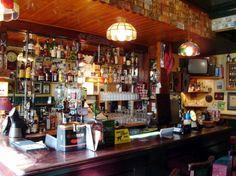 Best Cork Pub Ireland - Dennehys Pub  via www.irishjaunt.com
