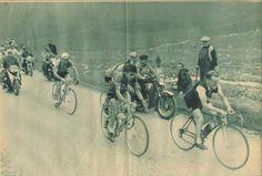 .......Jean Robic, TdF, 1953