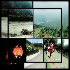 Trip .kalimpong