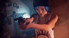 Life is Strange impressions: Stranger by the minute Fifa, Life Is Strange Episodes, Playstation, Xbox 360, Ps4 Review, Dontnod Entertainment, Pokemon, What's True Love, Games
