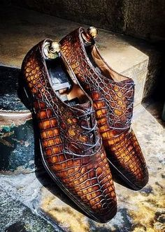 Mens crocodile shoes for sale Buy Mens Shoes, Mens Fashion Shoes, Men S Shoes, Jay Shoes, King Shoes, Gentleman Shoes, Embellished Shoes, Luxury Shoes, Shoe Collection
